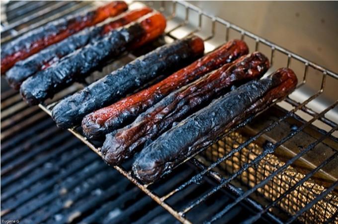 burnt-hotdog